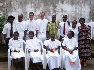 Blacks and the Mormon Priesthood