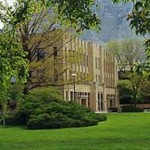 Mormon Brigham Young University