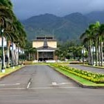 Mormon Brigham Young University Hawaii