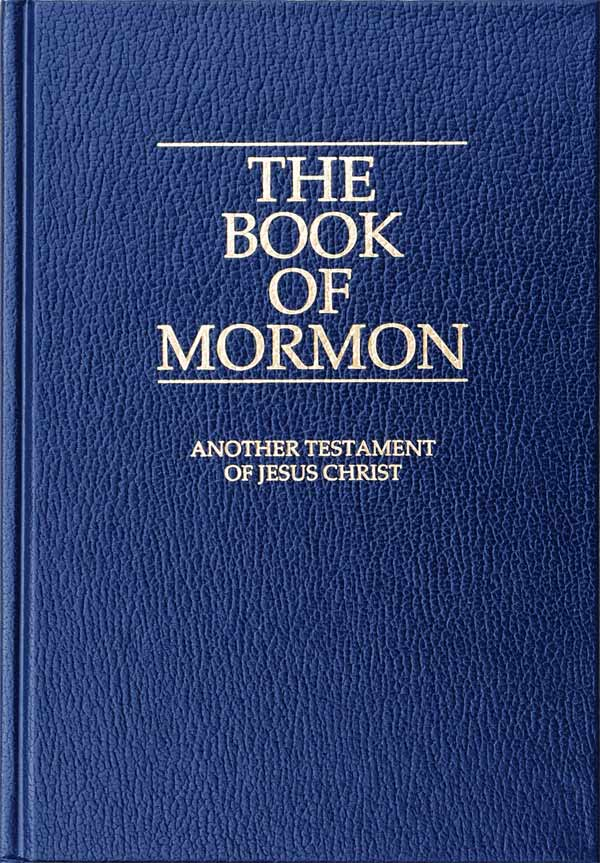 "Where Did the Word ""Mormon"" Come From?"