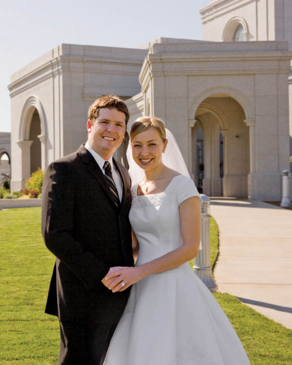 About Mormon Ordinances