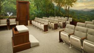 San Salvador Mormon Temple