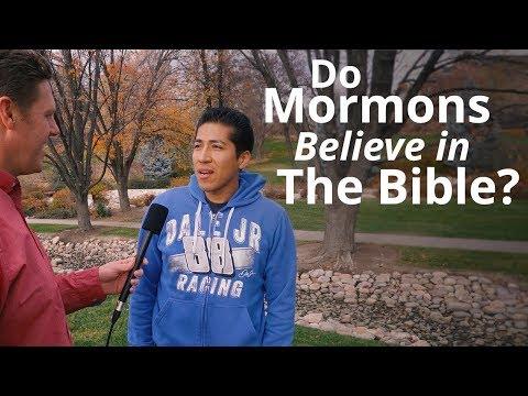 Basic Mormon Beliefs