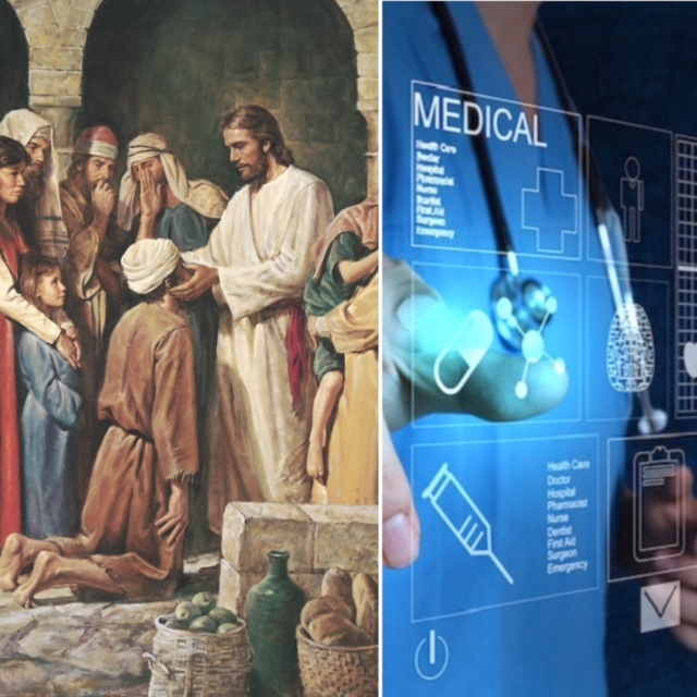 Do Mormons Believe in Using Modern Medicine?